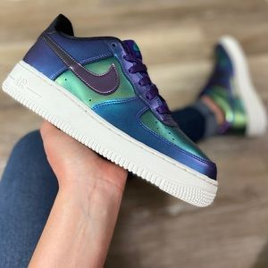 NEW Air Force 1 LV8
